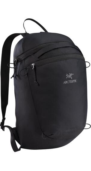 Arc'teryx Index 15 - Sac à dos - noir